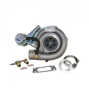 Nissan Patrol JDM Turbo TD42 Turbo Kit