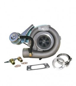 NISSAN PATROL JDM PERFORMANCE TD42 Turbo Kit