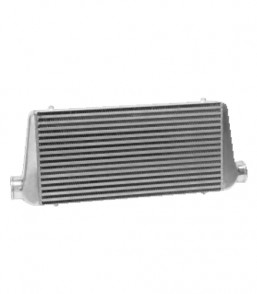 JDM BAR AND PLATE INTERCOOLER